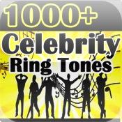 1000+ Celebrity Ringtones