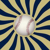 san diego baseball iphone