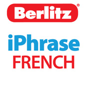 Berlitz iPhrase French berlitz language