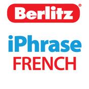 Berlitz iPhrase French berlitz language