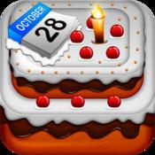 Birthday! Calendar Lite