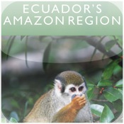 Ecuadors Amazon Region amazon mobile