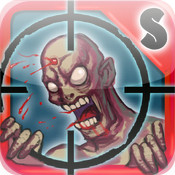 Zombie Hunter Defense