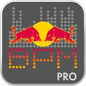Red Bull BPM Pro Player split