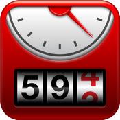 Tripometer Mileage Log