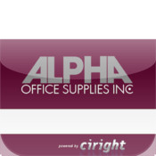 Alpha Office Solutions
