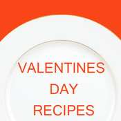 Valentines Day Recipes dragon story valentines day