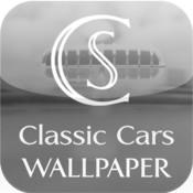 Classic Car Black&White