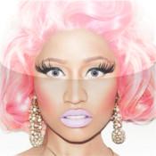 Nicki Minaj Alarm Clock