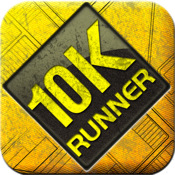 10K Runner: couch to 5K to 10K app