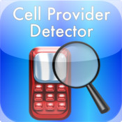 Cell Provider Detector cell phone carrier reviews