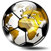World Football Tracker