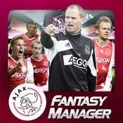 Ajax Fantasy Manager 2013 fantasy manager skills