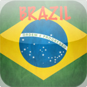 Brazil World Heritages ls and bd sites