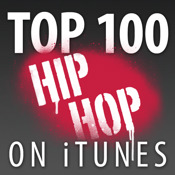Hip Hop Top 100 on iTunes itunes u