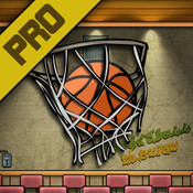 Basketball Physics Pro free basketball screensaver