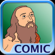 Bible comic book - The Exodus