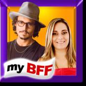 Hollywood Hunks My BFF!