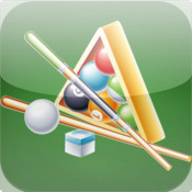Mad Billiard for iPhone national billiards tournaments