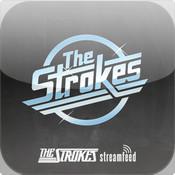 The Strokes Streamfeed