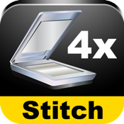 4xScanner - Smart Stitch! ordinary