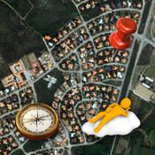 Curacao the Offline Map