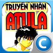Truyền Nhân Atula (38 Tập)