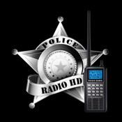 Police Radio Scanner HD