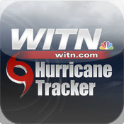 WITN Hurricane Tracker