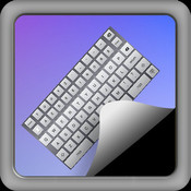 Czech Keyboard for iPad