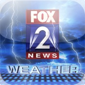FOX2 STL Weather Center