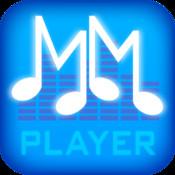 Mongolian Music Player