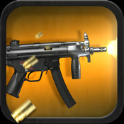 Machine Gun Lifesize HD