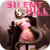 (Comic)Silent Hill Manga hill climb racing
