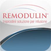 Infusione Remodulin SC