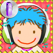 KidSongs Disc 1 for iPad