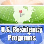U.S. Residency Programs cd burning programs