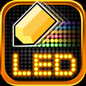 Draw Marquee-LED Banner