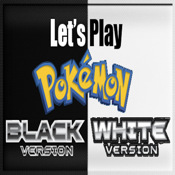Pokemon Black and White pokemon black version