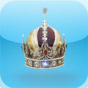 Das Geheimnis der Krone