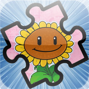 Assorted Flower Jigsaw