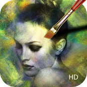 Auto Painting Effect HD auto body painting