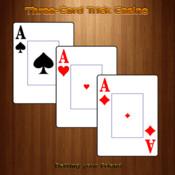 Three Card Trick Casino
