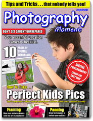 Photography Moment Mag moment