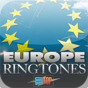 Top 100 Europe Ringtones