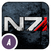 (A) Mass Effect 2 Trophies mass effect wikia
