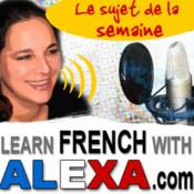 Learn French With Alexa boost alexa rank