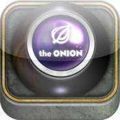 Onion Magic Answer Ball