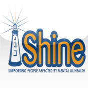 Shine-Mental Ill Health mental health therapy