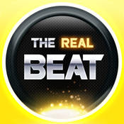 TheRealBeat - Rhythm Game